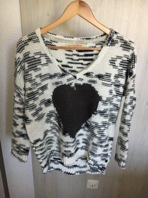 Kuschel-Pullover
