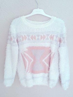 Kuschel Pullover von Pimkie