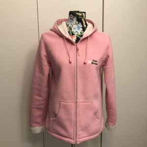 Hoody multicolored