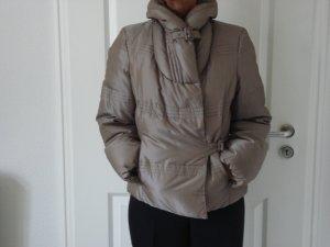Winter Jacket camel