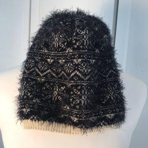 Kuschelig warme Mütze