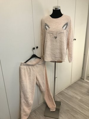 Hunkemöller Completo sportivo rosa chiaro-rosa pallido