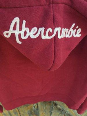 Kuschelig weiche Sweatjacke von Abercrombie