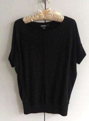 Kuschelig-weicher kurzärmeliger Sweater von DKNY