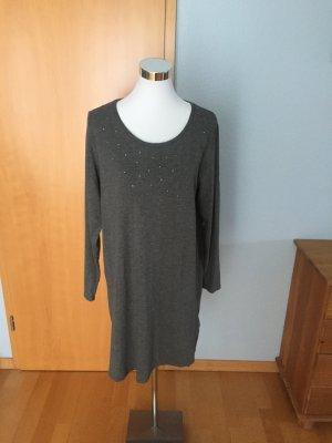 kuschelig weiches Big-Shirt/Pulloverkleid, Größe XL