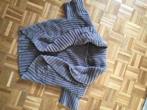 Kuschelige Baumwoll-Strickjacke von COS