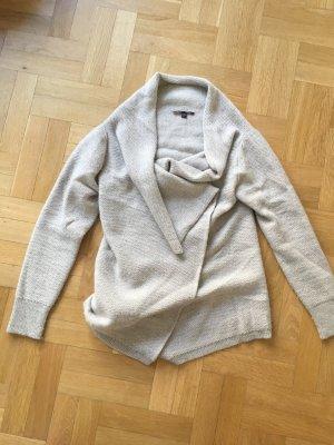 Kuschelige Cardigan mit Alpaka Wolle