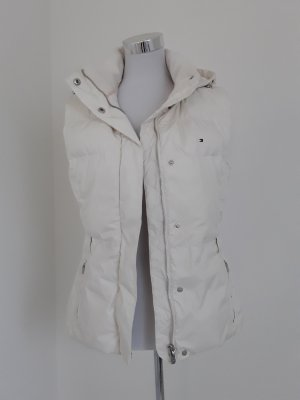 Tommy Hilfiger Down Jacket natural white