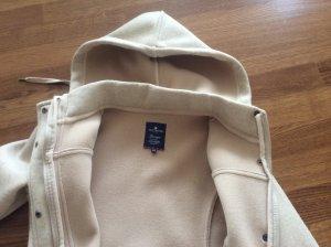 Kuschelige Jacke von Tom Tailor in beige