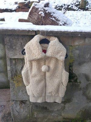 Kuschelige Jacke von Vero Moda