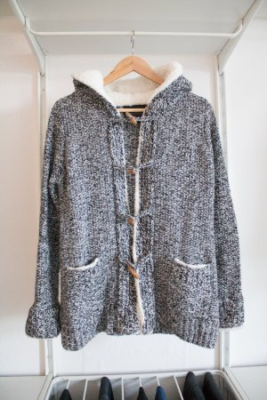 Kuschelige Jacke von Zara