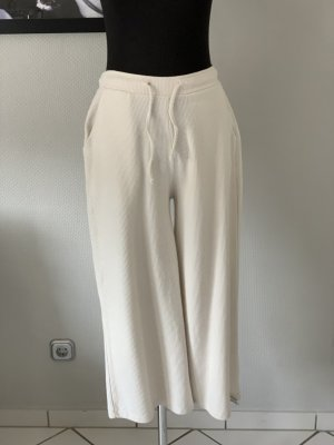 Cotton Candy Sweat Pants natural white