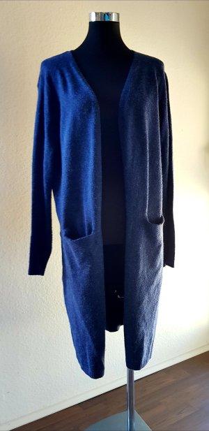 Kuschelige, lange Strickjacke von Vero Moda