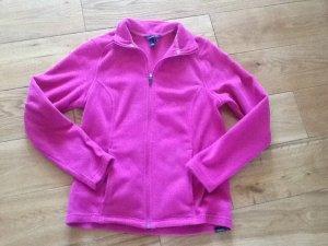 kuschelige, leichte Fleece-Jacke von Land´s End