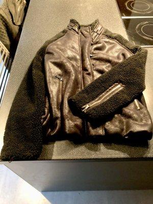 Kuschelige Liebeskind Jacke XL
