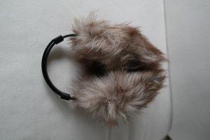 Kuschelige Ohrschützer