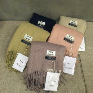 Kuschelige Schals
