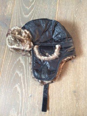 Kuschelige Wintermütze
