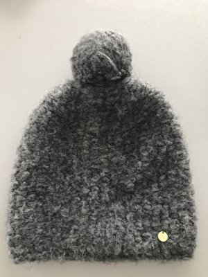 Kuschelige Wollmütze