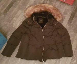 Kuschelige Zara Winterjacke