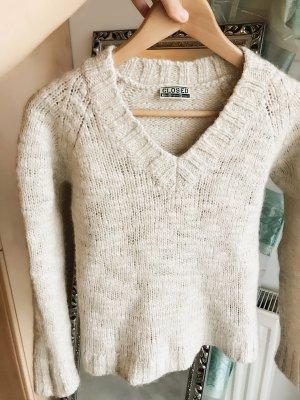 kuscheliger Angora-Woll Pullover Closed Neupreis:299 €