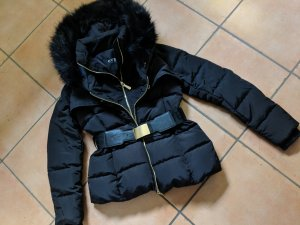 Guess Giacca invernale nero