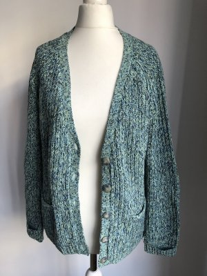 Atmosphere Cardigan in maglia multicolore