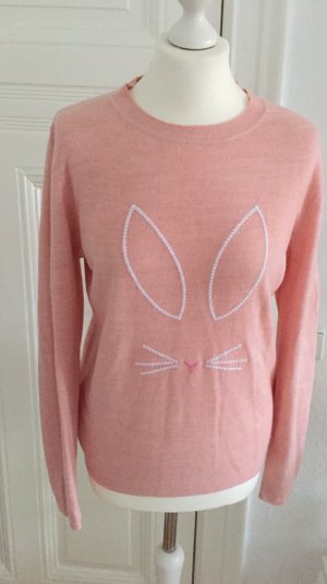 ♥ Kuscheliger Easter Pullover ♥