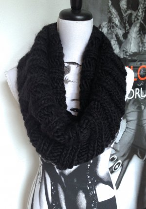Fraas Tube Scarf black
