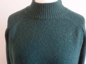 kuscheliger grüner Pullover von Vero Moda, Gr. L