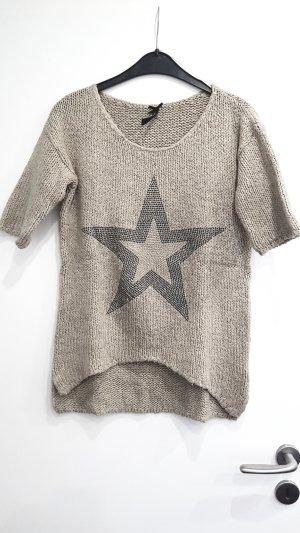 Kuscheliger Key Largo Pullover mit Stern