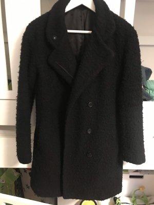 kuscheliger Mantel von Samsoe Samsoe, XS