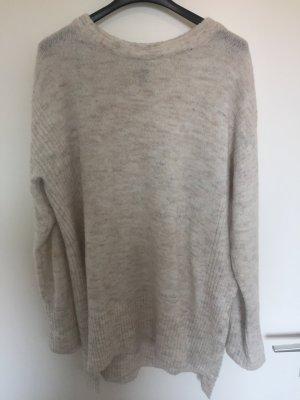 Kuscheliger Obersized-Pullover