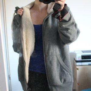 Kuscheliger Oversized Pullover gefüttert
