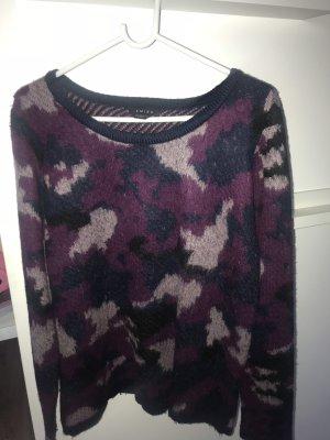Kuscheliger Pullover Amisu Größe  XL