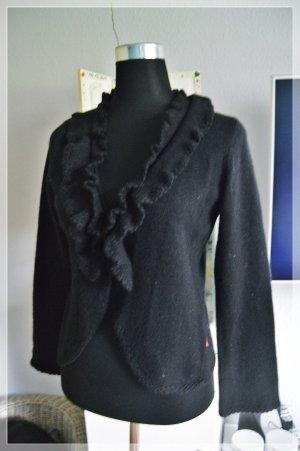 Kuscheliger Pullover Angor / lammwolle Jackpot M-L-XL