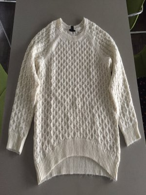 Kuscheliger Pullover oversized