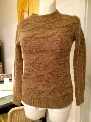 Kuscheliger Pullover *Reken Maar* Gr. 36/38
