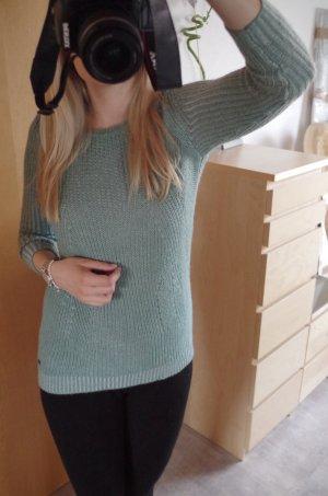 kuscheliger Pullover von edc
