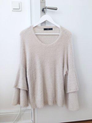d9f31b889ed9 Mango Oversized Pullover günstig kaufen   Second Hand   Mädchenflohmarkt