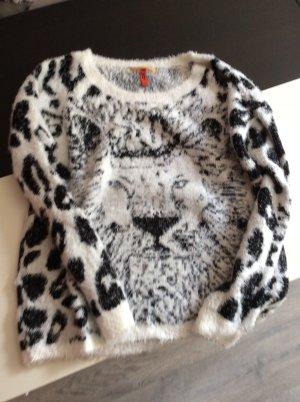 Kuscheliger Pullover von QS