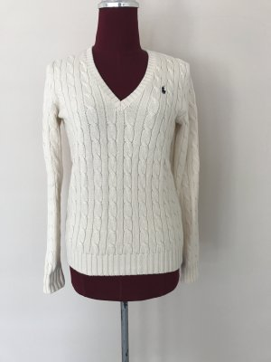 Kuscheliger Pullover von Ralph Lauren