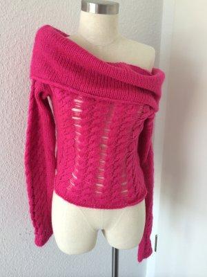 Kuscheliger Pullover von Sisley