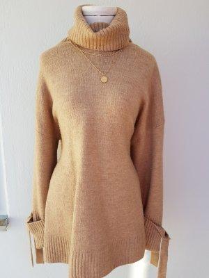 Zara Jersey beige