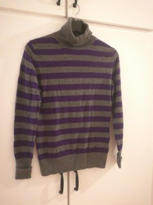 Kuscheliger Rollkragen-Pullover in 36