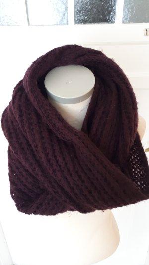 Kuscheliger Schal