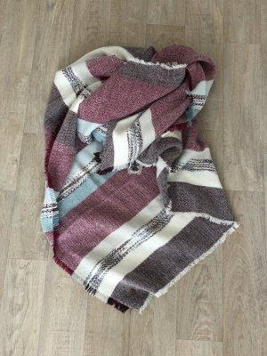 edc by Esprit Wollen sjaal veelkleurig
