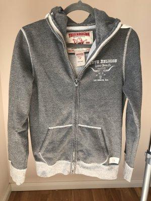Kuscheliger Sweater / Jacke, L, NP 179€