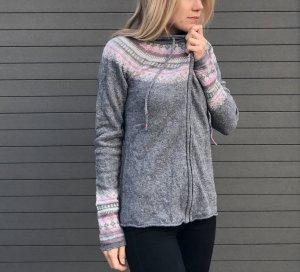 Kuscheliger Sweater Strick
