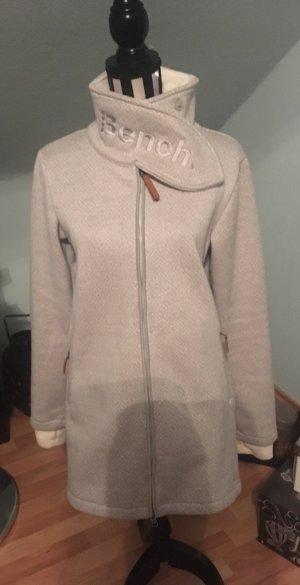 Bench Coat light grey